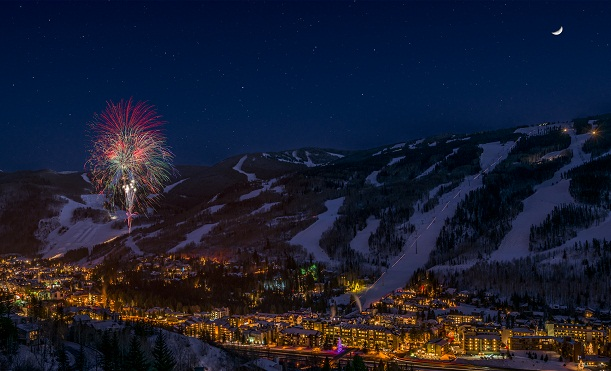 Vail celebrates 50 years