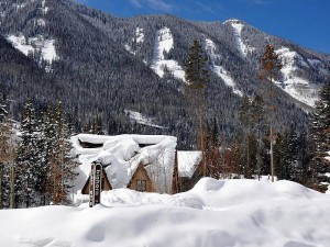 East Vail Colorado