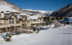 Golden-Peak-base-area-Vail-Colorado