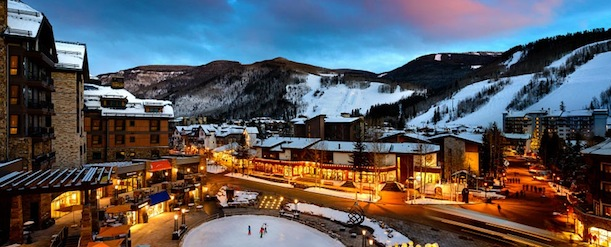 Where To Stay In Vail Part 1 Vail Village And Golden Peak Blog Vail Comblog Vail Com
