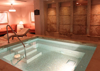 Best spas in Vail, Colorado Arrabelle
