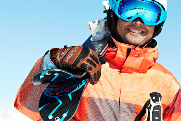 top items to bring on the slopes