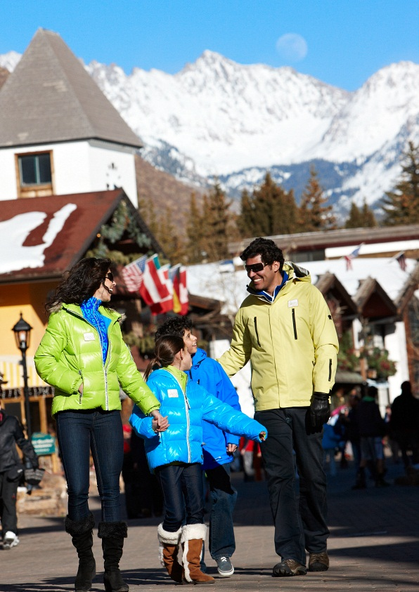 What to do in Vail Village