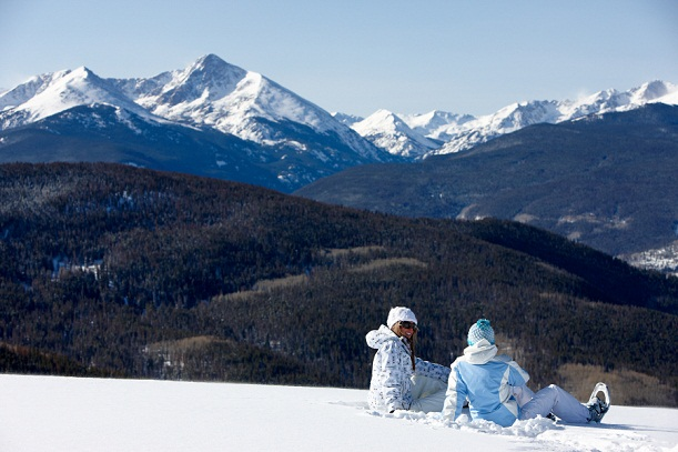 non-skier activities in Vail, Colorado